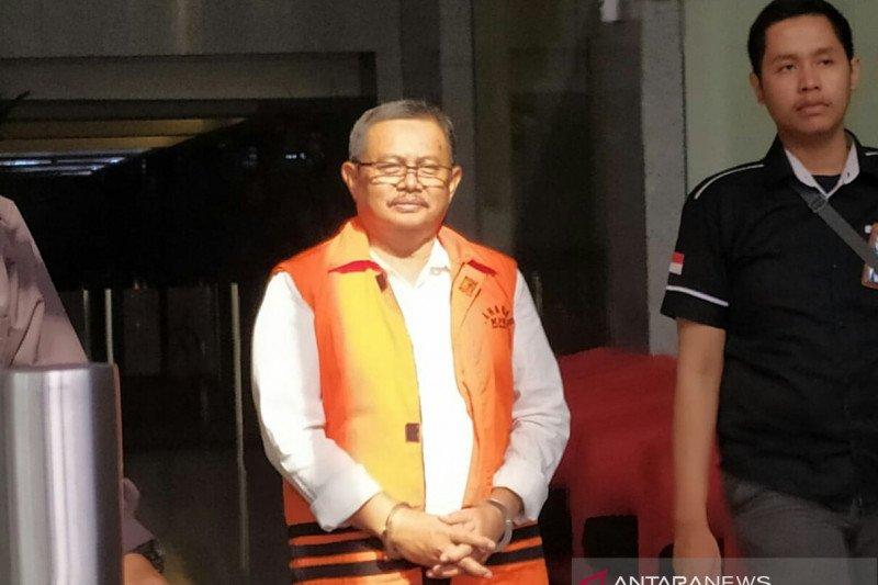 Sembilan saksi dipanggil terkait kasus tersangka Bupati Indramayu nonaktif