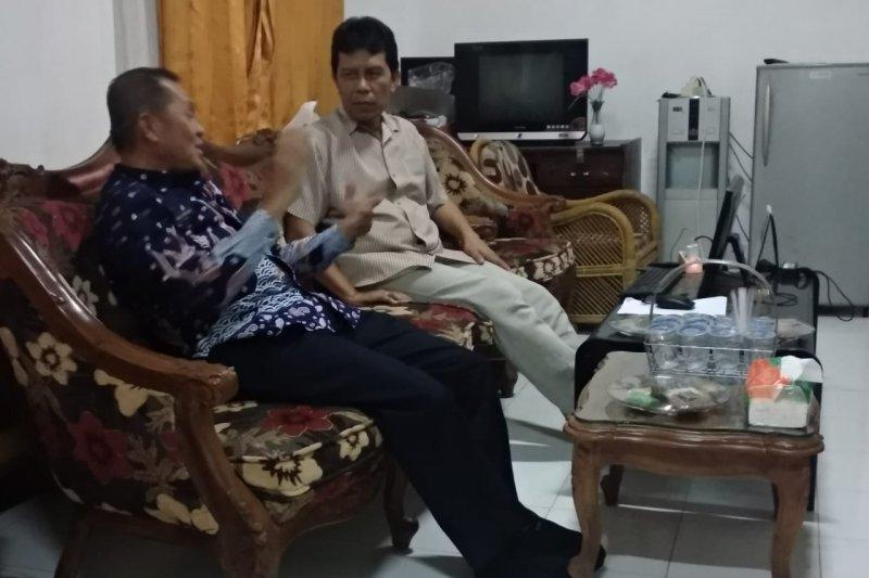 Kadiskominfo Pringsewu kunjungi LKBN Antara bahas kerjasama