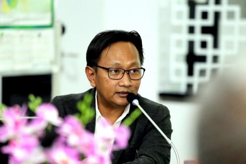 DPRD: uji kelayakan kepatutan calon KIP Jabar 15 November 2019