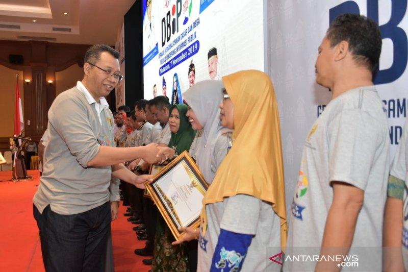 Gubernur meminta seluruh desa di NTB ramah investasi