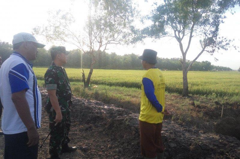 Dandim Lampung Timur tinjau pelaksanaan Program Serasi