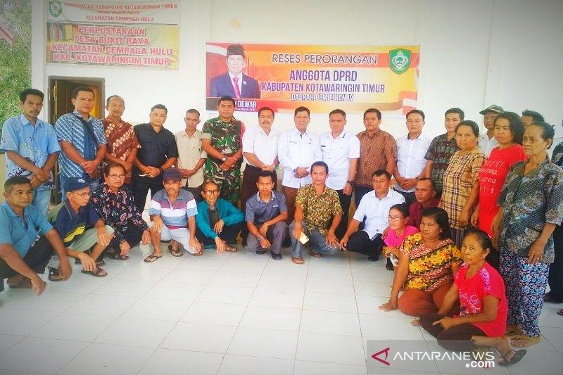 Pemkab Kotim diminta menyiapkan bus sekolah di kecamatan