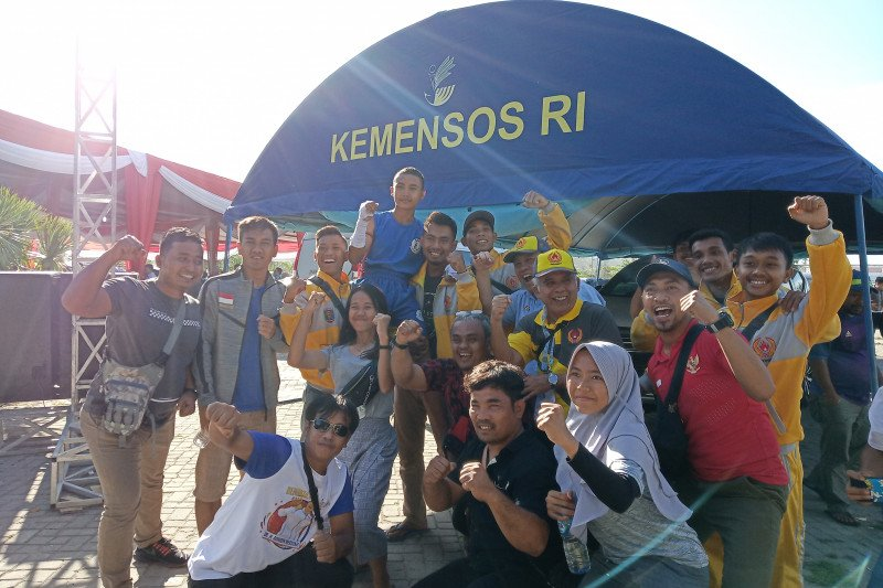 Atlet Muaythai Lampung peroleh medali emas