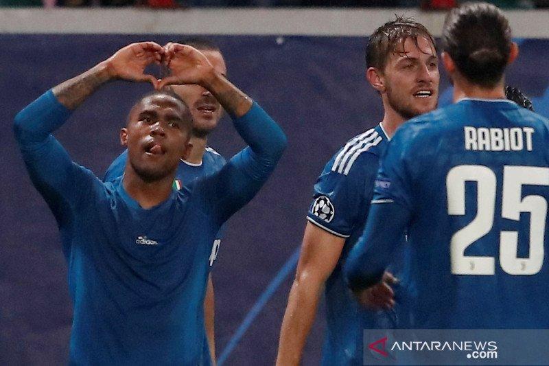 Jadwal Liga Italia pekan ke-12, Juventus vs AC Milan