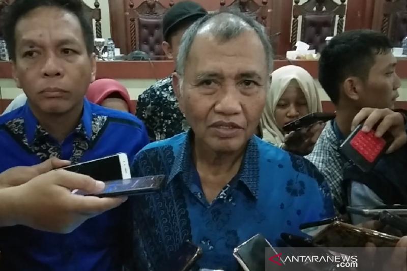 65 persen jenis perkara  suap dominasi kasus korupsi di Indonesia