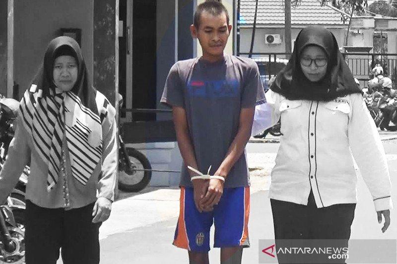 Seorang remaja di Kapuas dicabuli 7 kali hingga hamil 5 bulan oleh mantan napi