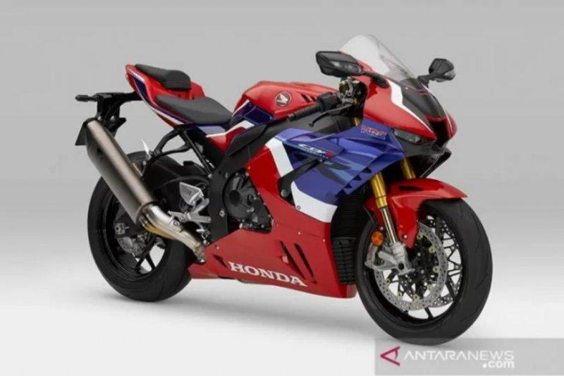 CBR1000RR, bintang Honda 2020