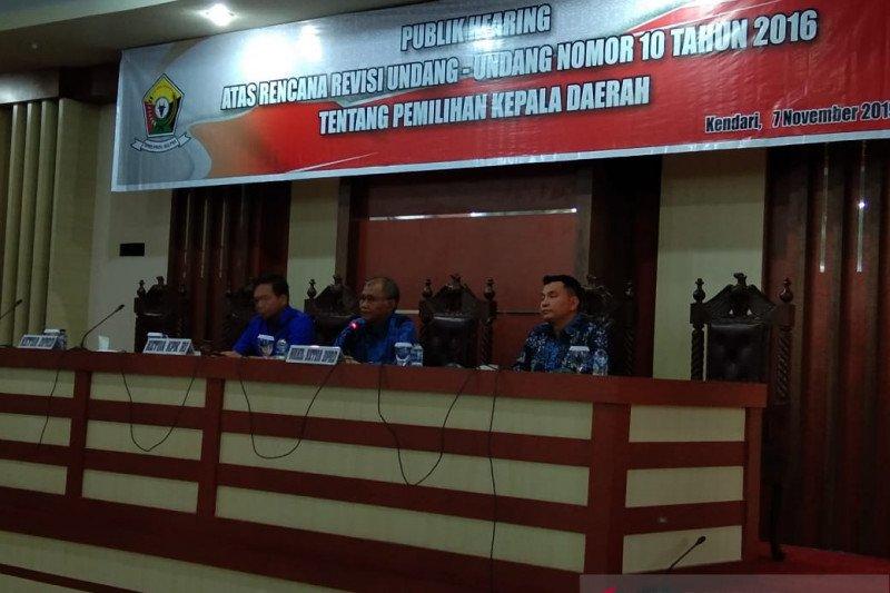 KPK: Batasi kewenangan petahana manfaatkan ASN untuk hadapi Pilkada