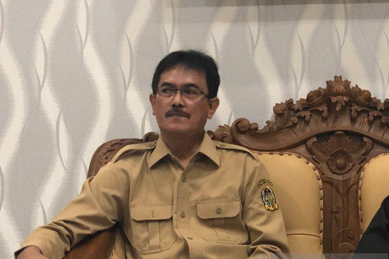 BKPP Yogyakarta;  waktu pendaftaran CPNS belum diputuskan