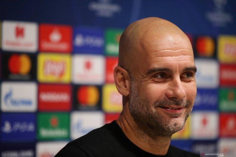 Guardiola: Saya tidak menginginkan pemain manapun pada Januari