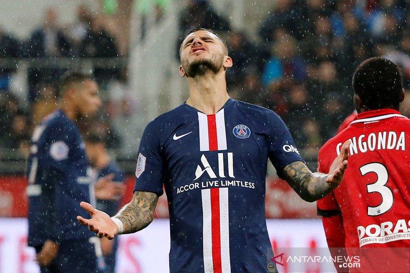 Jadwal pertandingan Liga Prancis pekan ke-13