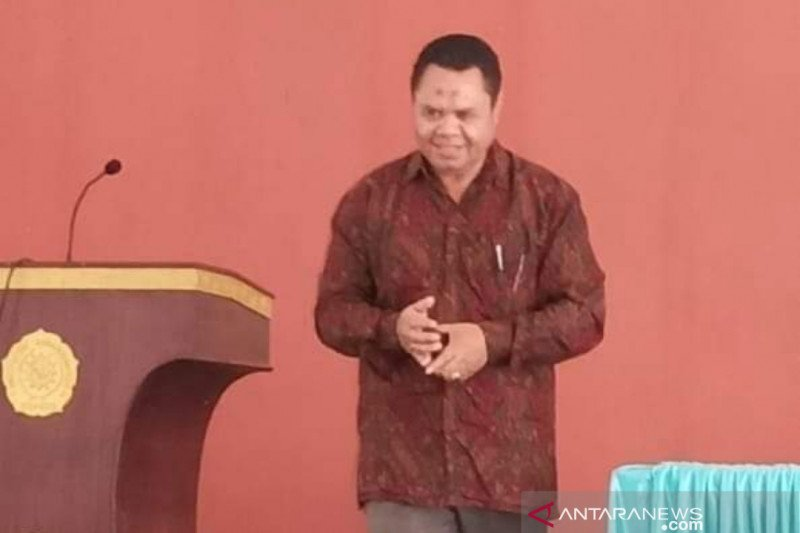 Kata Ahmad Atang, nilai jual Prabowo untuk Pilpres 2024 sangat murah