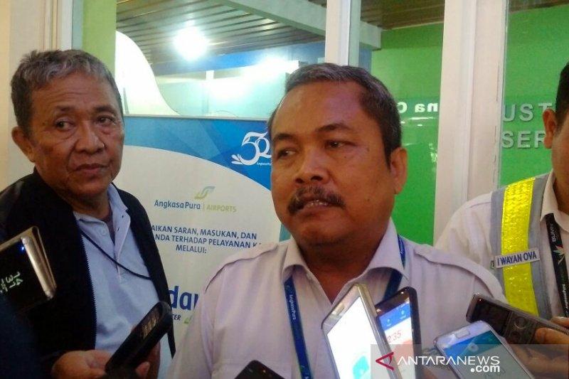 Kisruh Sriwijaya Air tak pengaruhi Bandara Adi Soemarmo