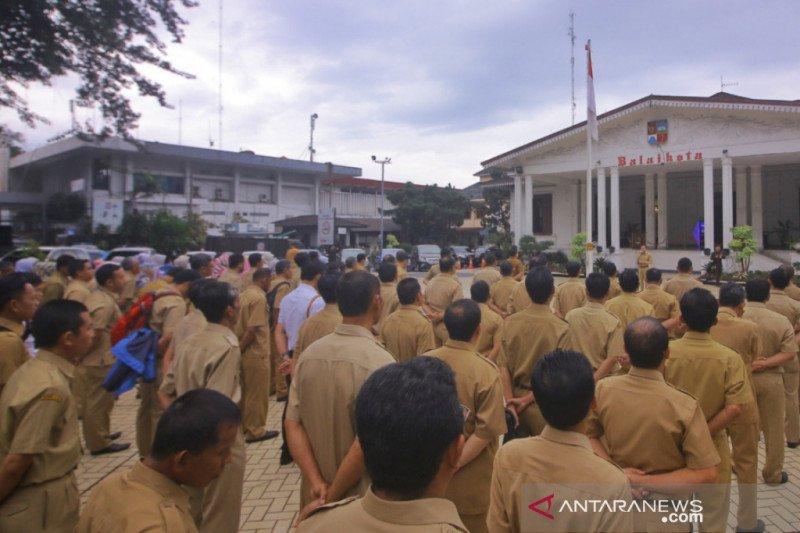 Penerimaan CPNS di Pemkot Bogor untuk 294 formasi