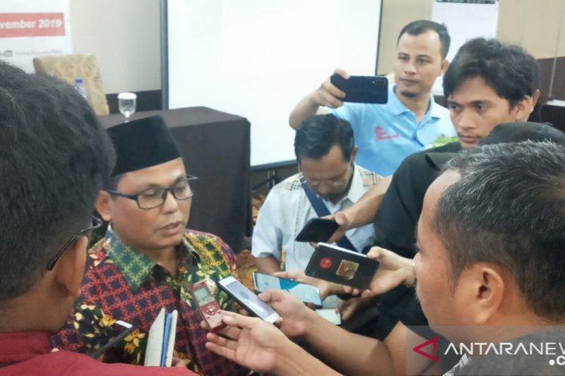 Bawaslu Riau siap awasi Pilkada jalur calon perseorangan
