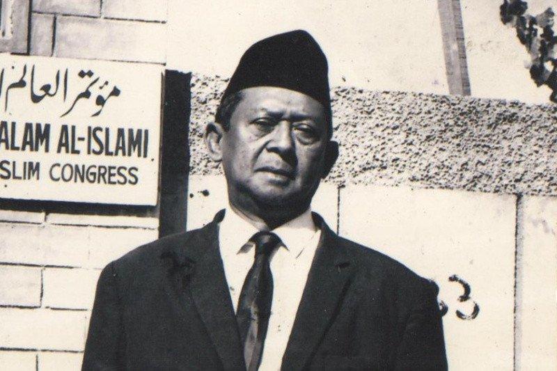 Muhammadiyah : pemberian gelar pahlawan Kahar Muzakkir pengakuan negara