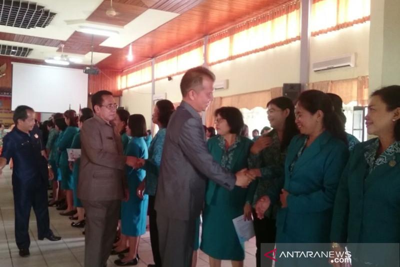 DPRD Gumas sampaikan pentingnya kerjasama dalam mengatasi masalah stunting