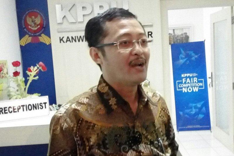 KPPU : Semua pihak yang terkait monopoli tol laut akan dipanggil