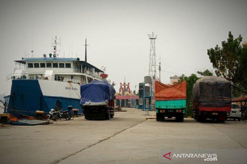 Pengembangan terminal penumpang Pelabuhan Sampit untuk dukung pariwisata