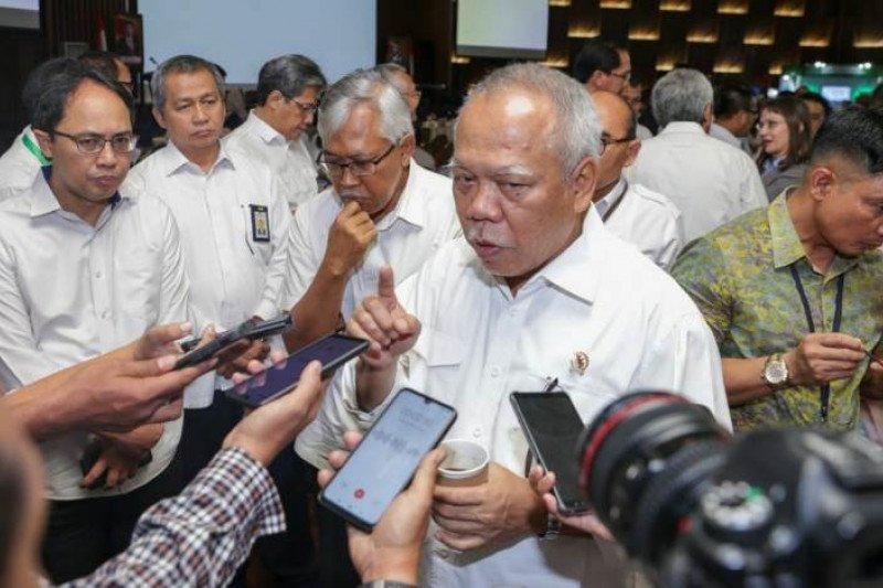 Menteri PUPR  ingin BPIW jadi pemimpin perencanaan infrastruktur