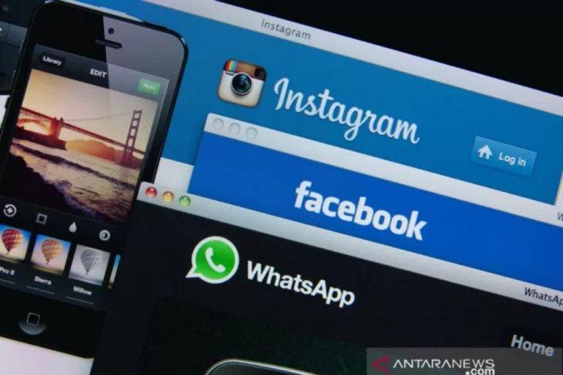 Pendiri WhatsApp sarankan untuk hapus Facebook