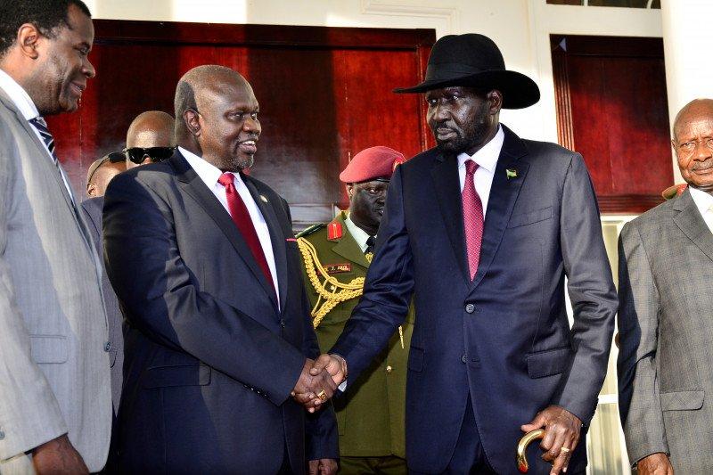 Presiden, oposisi Sudan Selatan sepakat perpanjang perundingan