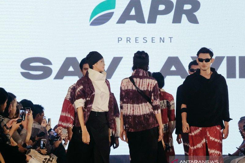 Bali Fashion Trend 2019 gaungkan busana ramah lingkungan