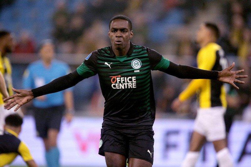 Groningen perburuk rentetan kekalahan Vitesse