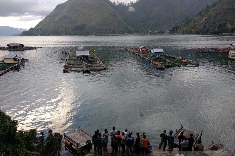Seorang warga tenggelam di Danau Lut Tawar Aceh