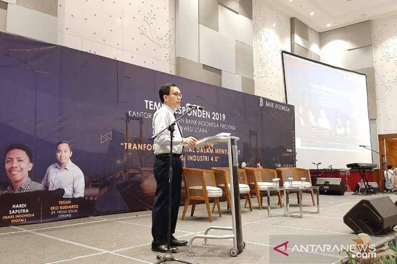 BI: KEK pariwisata akan mampu tingkatkan pertumbuhan ekonomi Sulut 2020