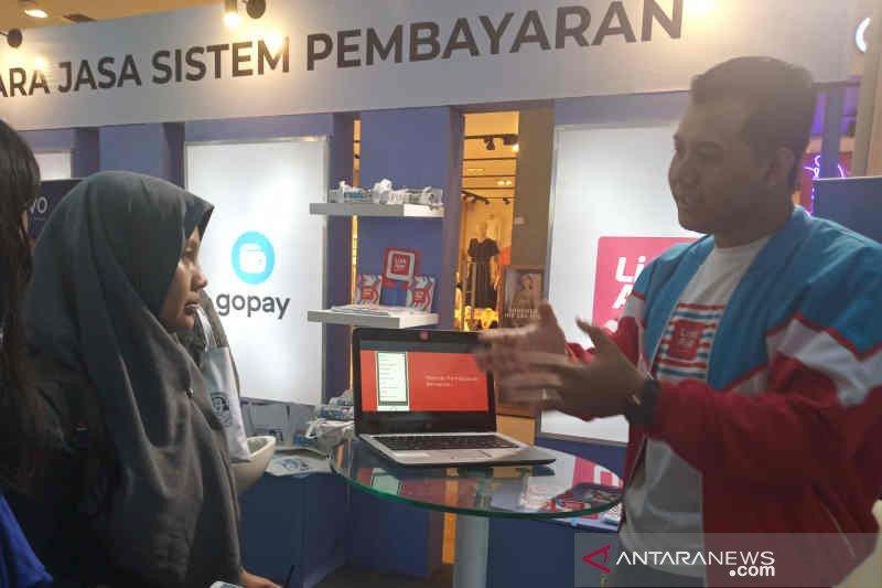 BI Cirebon perkenalkan ekonomi digital kepada masyarakat melalui CFF