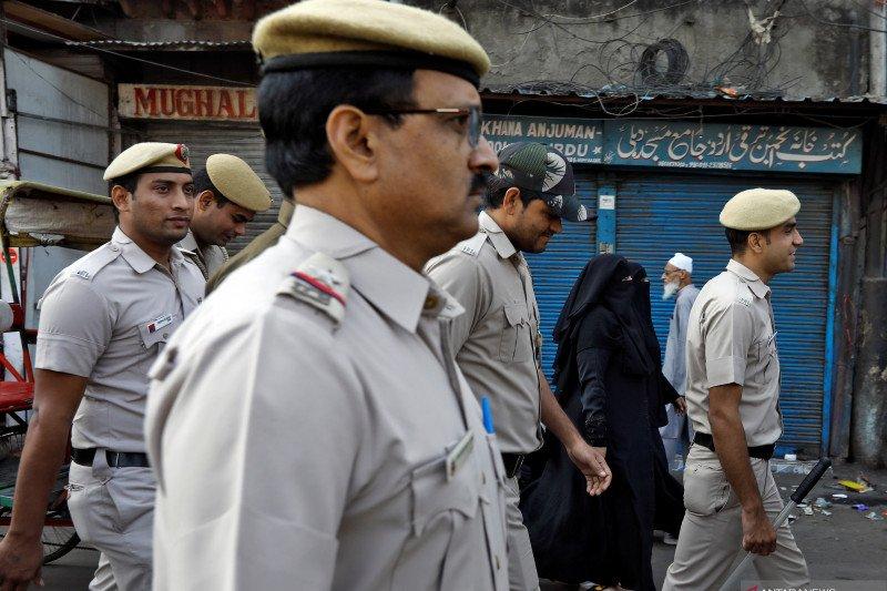 Mahkamah Agung India serahkan situs sengketa ke kelompok Hindu kecewakan Muslim