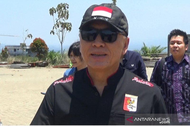 Ketua Umum PSSI: Jose Mourinho bisa saja melatih Timnas Indonesia