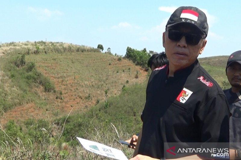 PSSI bangun Soccer Camp berstandar FIFA di Sukabumi
