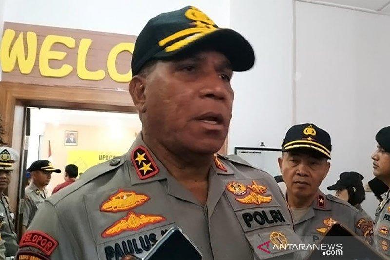 Menkopolhukam, Panglima TNI, dan Kapolri akan berkantor di Jayapura awal Desember