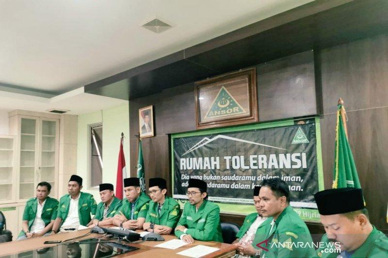 GP Ansor minta Pemprov NTT serius sikapi kelompok radikal