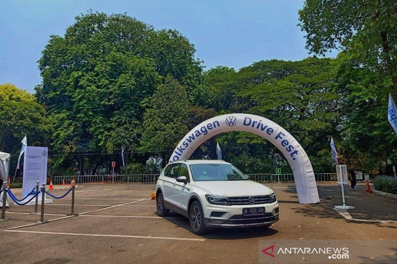 Kemarin, Dino Seventeen istirahat hingga Volkswagen Drive Festival