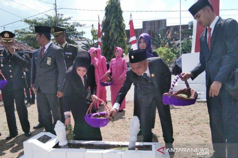 Pemuda di Seruyan diharapkan mampu menjadi pahlawan yang menginspirasi