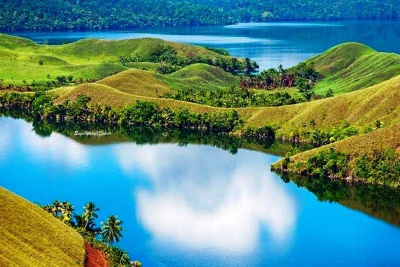 Tokoh adat usulkan ada badan khusus pengelola Danau Sentani