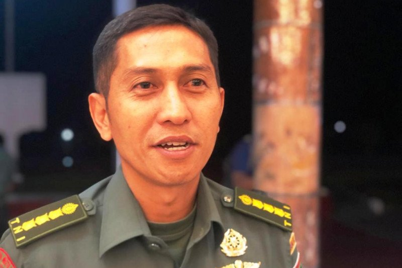 Kapendam Cenderawasih : Satu TNI terluka dan satu warga meninggal di Papua