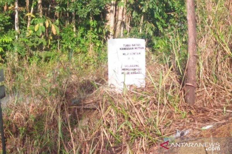 Perjuangkan hak atas lahan, warga Bintan-Kepri bentuk