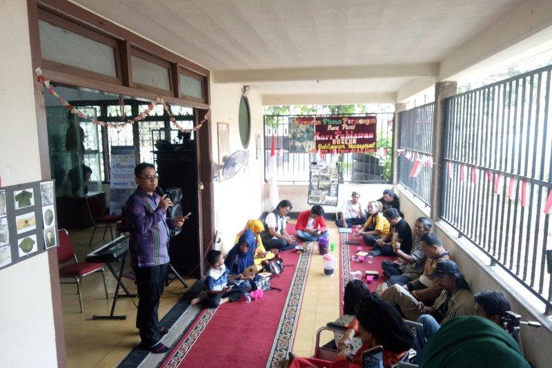 Pegiat sejarah Palembang kenang AK Gani melalui ritual seni