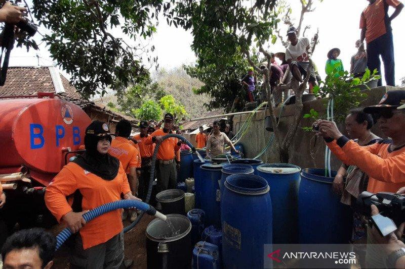 """PDAM Gunung Kidul miliki """"PR"""" tingkatkan kualitas air konsumsi masyarakat"""