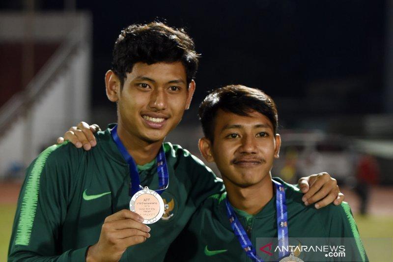 Salman tegaskan timnas U-19 bermain untuk taklukkan Korut