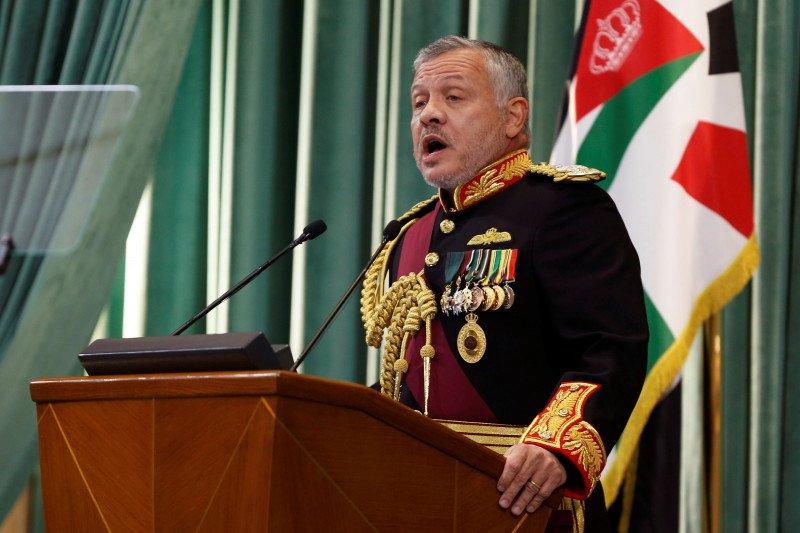 Raja Yordania tekankan pentingnya gencatan senjata komprehensif Gaza