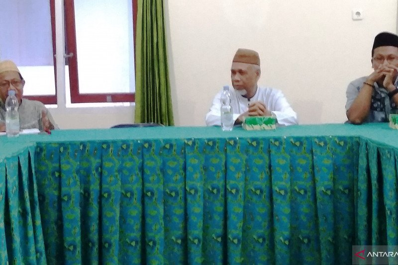 DMI Papua dorong pengelola masjid di Biak punya program ekonomi