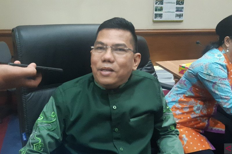 Riau gandeng lima daerah penghasil sawit usulkan revisi UU dana perimbangan