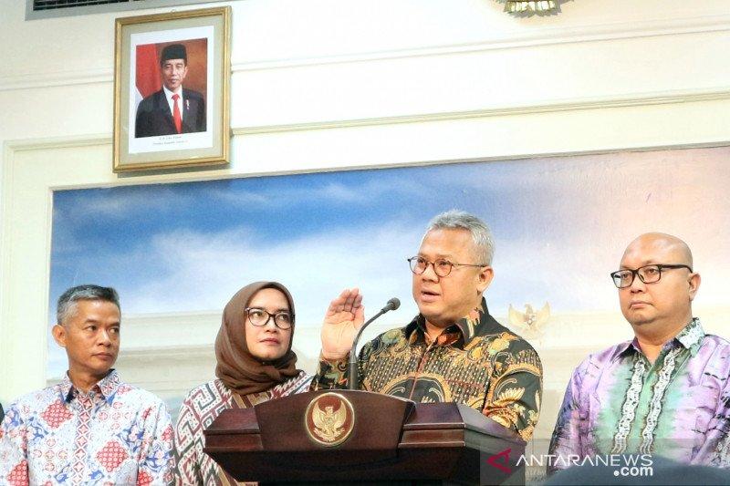 KPU sampaikan usulan cegah panitia meninggal dunia karena Pemilu