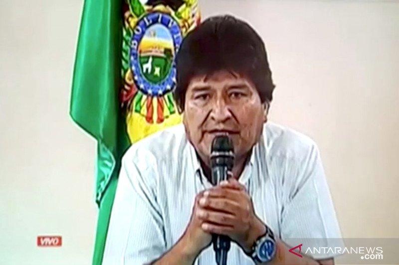 Rusia tuding oposisi Bolivia picu gelombang kekerasan