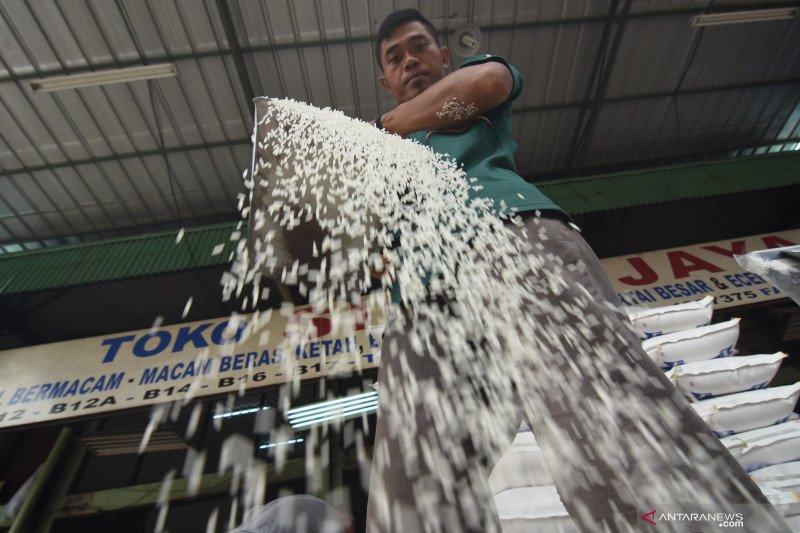 Peneliti ingin realisasi kebijakan impor beras segera dipertimbangkan